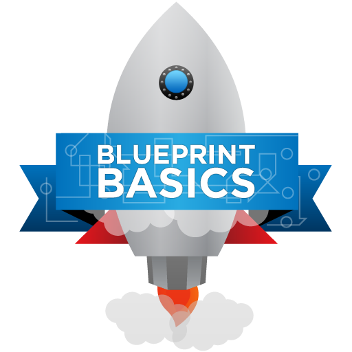 Blueprint Basics badge
