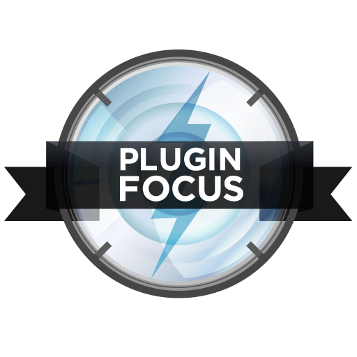 Plugin Focus badge