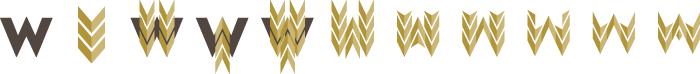 Wheat logo exploration