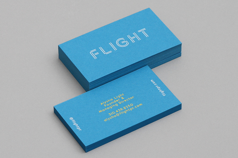 01-Flight-PR-Brand-Identity-Business-Card-DIA-BPO