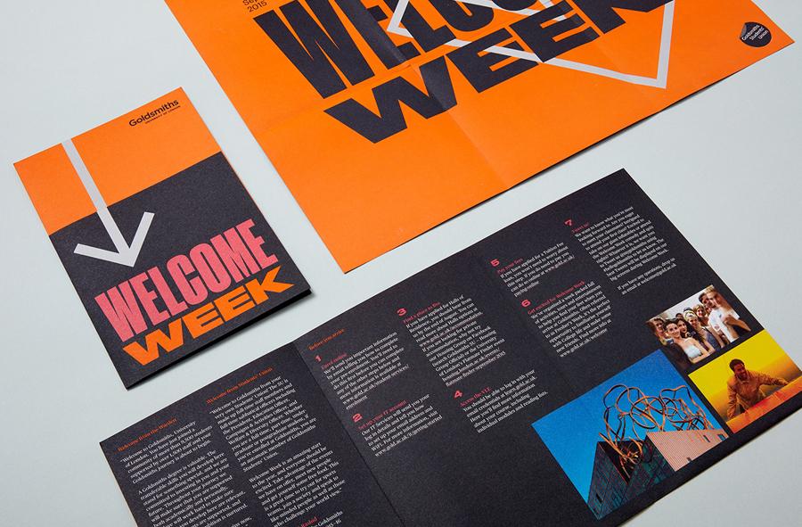 10-Goldsmiths-Visual-Identity-Welcome-Week-Print-Spy-BPO