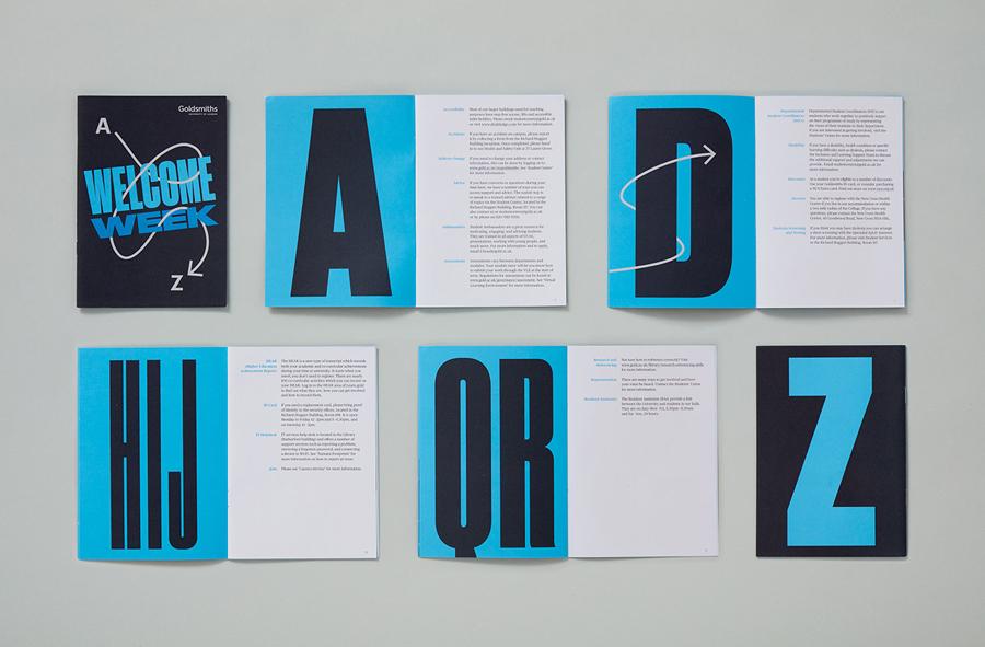11-Goldsmiths-Visual-Identity-Welcome-Week-Print-Spy-BPO