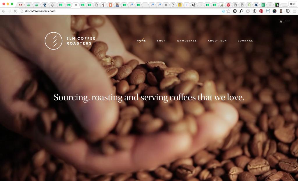 elmcoffeeroasters