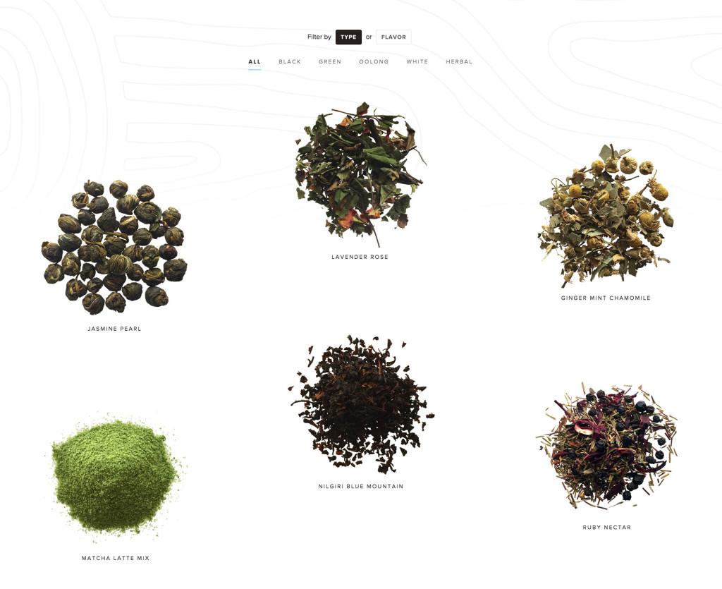 tea-filter